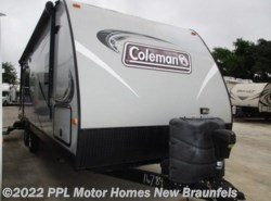 Used 2013  Dutchmen Coleman 268RK by Dutchmen from PPL Motor Homes in New Braunfels, TX
