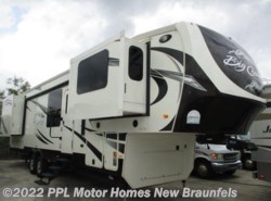 Used 2014  Heartland RV Big Country 3700FL by Heartland RV from PPL Motor Homes in New Braunfels, TX