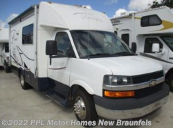 Used 2003  Forest River Lexington Grand Touring  210 by Forest River from PPL Motor Homes in New Braunfels, TX