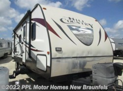 Used 2013  CrossRoads Hill Country 250RB by CrossRoads from PPL Motor Homes in New Braunfels, TX