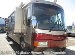 Used 2004  Travel Supreme Select 45DS by Travel Supreme from PPL Motor Homes in New Braunfels, TX