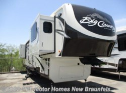 Used 2016  Heartland RV Big Country 3900FLP by Heartland RV from PPL Motor Homes in New Braunfels, TX