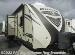 Used 2014  Gulf Stream Gulf Breeze Champagne 30RBI by Gulf Stream from PPL Motor Homes in New Braunfels, TX
