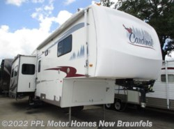 Used 2007  Forest River Cardinal 33LE by Forest River from PPL Motor Homes in New Braunfels, TX