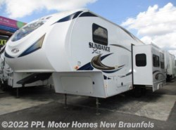 Used 2013  Heartland RV Sundance XLT 285BH by Heartland RV from PPL Motor Homes in New Braunfels, TX