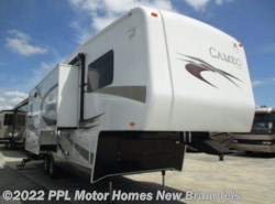 Used 2011  Carriage Cameo 31KSLS by Carriage from PPL Motor Homes in New Braunfels, TX