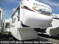 Used 2011  Forest River  Brookstone 367RL by Forest River from PPL Motor Homes in New Braunfels, TX