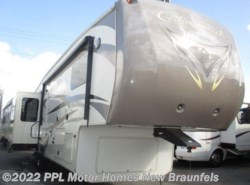 Used 2014  Forest River Cedar Creek 38CK