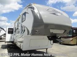 Used 2013 Keystone Cougar 327RES available in New Braunfels, Texas