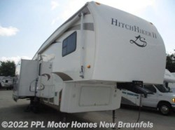 Used 2008  Nu-Wa Hitchhiker II Ls 32.5 FKSBG by Nu-Wa from PPL Motor Homes in New Braunfels, TX