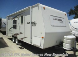 Used 2009  Forest River Flagstaff Micro Lite 23LB