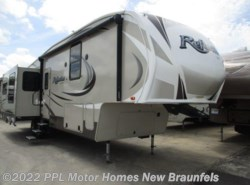 Used 2015  Grand Design  Reflections 337RLS by Grand Design from PPL Motor Homes in New Braunfels, TX