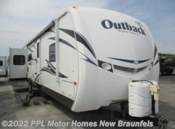 Used 2011  Keystone Outback 10Th Anniversary 298RE by Keystone from PPL Motor Homes in New Braunfels, TX