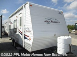 Used 2008  Jayco Jay Flight 19BH by Jayco from PPL Motor Homes in New Braunfels, TX