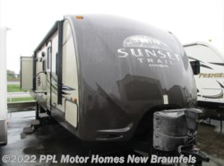 Used 2012  CrossRoads Sunset Trail Reserve 32FR