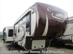 Used 2014  Forest River  Palomino Columbus 365RL by Forest River from PPL Motor Homes in New Braunfels, TX