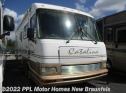 Used 1999  Coachmen Catalina 334MBS by Coachmen from PPL Motor Homes in New Braunfels, TX