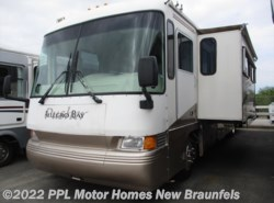 Used 1999  Tiffin Allegro Bay 37 DIESEL SLIDE by Tiffin from PPL Motor Homes in New Braunfels, TX