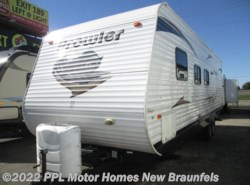 Used 2011  Heartland RV Prowler 27P SBD by Heartland RV from PPL Motor Homes in New Braunfels, TX
