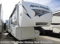 Used 2011  Keystone Avalanche 320RK by Keystone from PPL Motor Homes in New Braunfels, TX
