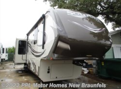 Used 2016 Grand Design Solitude 369RL available in New Braunfels, Texas