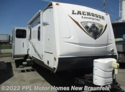 Used 2012  Glaval Primetime Lacrosse Luxury Lite 322 RES by Glaval from PPL Motor Homes in New Braunfels, TX