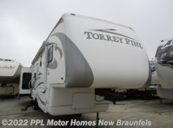 Used 2006  Newmar Torrey Pine 38RLQS by Newmar from PPL Motor Homes in New Braunfels, TX