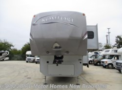 Used 2012 Dutchmen Komfort 2920FRK available in New Braunfels, Texas