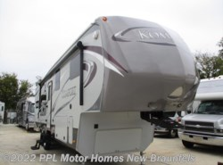 Used 2012  Dutchmen Komfort 2920FRK by Dutchmen from PPL Motor Homes in New Braunfels, TX