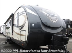 Used 2017  Forest River  Hemisphere 282 RK by Forest River from PPL Motor Homes in New Braunfels, TX