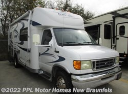 Used 2004  Coachmen Concord 235 by Coachmen from PPL Motor Homes in New Braunfels, TX