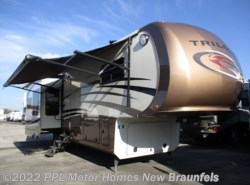 Used 2014  Dynamax Corp Trilogy 36R by Dynamax Corp from PPL Motor Homes in New Braunfels, TX