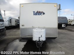 Used 2005  Thor  Tahoe 19WSD by Thor from PPL Motor Homes in New Braunfels, TX