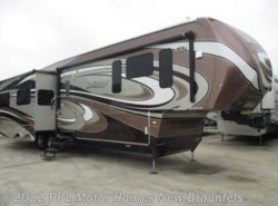 Used 2014  Dutchmen Infinity 3850RL by Dutchmen from PPL Motor Homes in New Braunfels, TX
