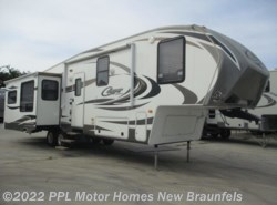 Used 2013  Keystone Cougar 327RES by Keystone from PPL Motor Homes in New Braunfels, TX