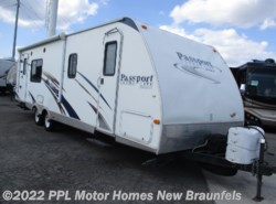 Used 2010 Keystone Passport Ultra Lite 288RK available in New Braunfels, Texas
