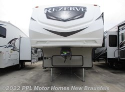Used 2016 CrossRoads Rezerve 29RL available in New Braunfels, Texas