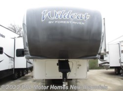 Used 2014  Forest River Wildcat eXtraLite 282RKX