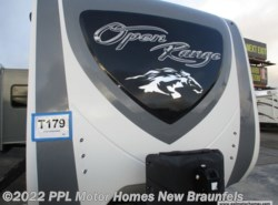 Used 2019 Open Range  328BHS available in New Braunfels, Texas
