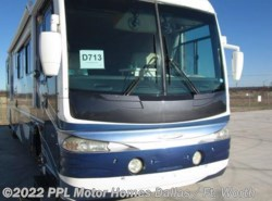 Used 2002  Fleetwood  Revolution 40C by Fleetwood from PPL Motor Homes in Cleburne, TX