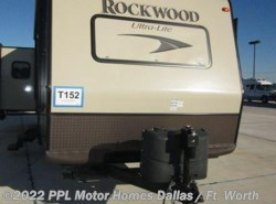Used 2013  Forest River Rockwood Ultra Light 2703WS by Forest River from PPL Motor Homes in Cleburne, TX