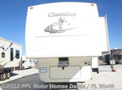 Used 2004  Forest River Cherokee 315L by Forest River from PPL Motor Homes in Cleburne, TX