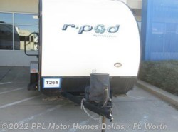 Used 2013  Forest River R-Pod PP177 by Forest River from PPL Motor Homes in Cleburne, TX