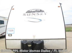 Used 2012 CrossRoads Sunset Trail 27FB available in Cleburne, Texas