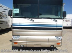 Used 2002  Fleetwood Bounder 39R by Fleetwood from PPL Motor Homes in Cleburne, TX