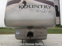 Used 2006  Newmar Kountry Aire 37 RLPK by Newmar from PPL Motor Homes in Cleburne, TX
