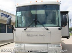Used 2005  Gulf Stream Crescendo 8408 by Gulf Stream from PPL Motor Homes in Cleburne, TX