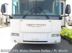 Used 2006  Gulf Stream Crescendo 8356 CRW by Gulf Stream from PPL Motor Homes in Cleburne, TX