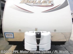 Used 2012  Keystone Bullet Ultra Lite 284 RLS by Keystone from PPL Motor Homes in Cleburne, TX