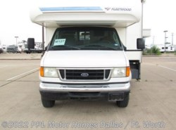 Used 2006  Fleetwood Jamboree 31W by Fleetwood from PPL Motor Homes in Cleburne, TX